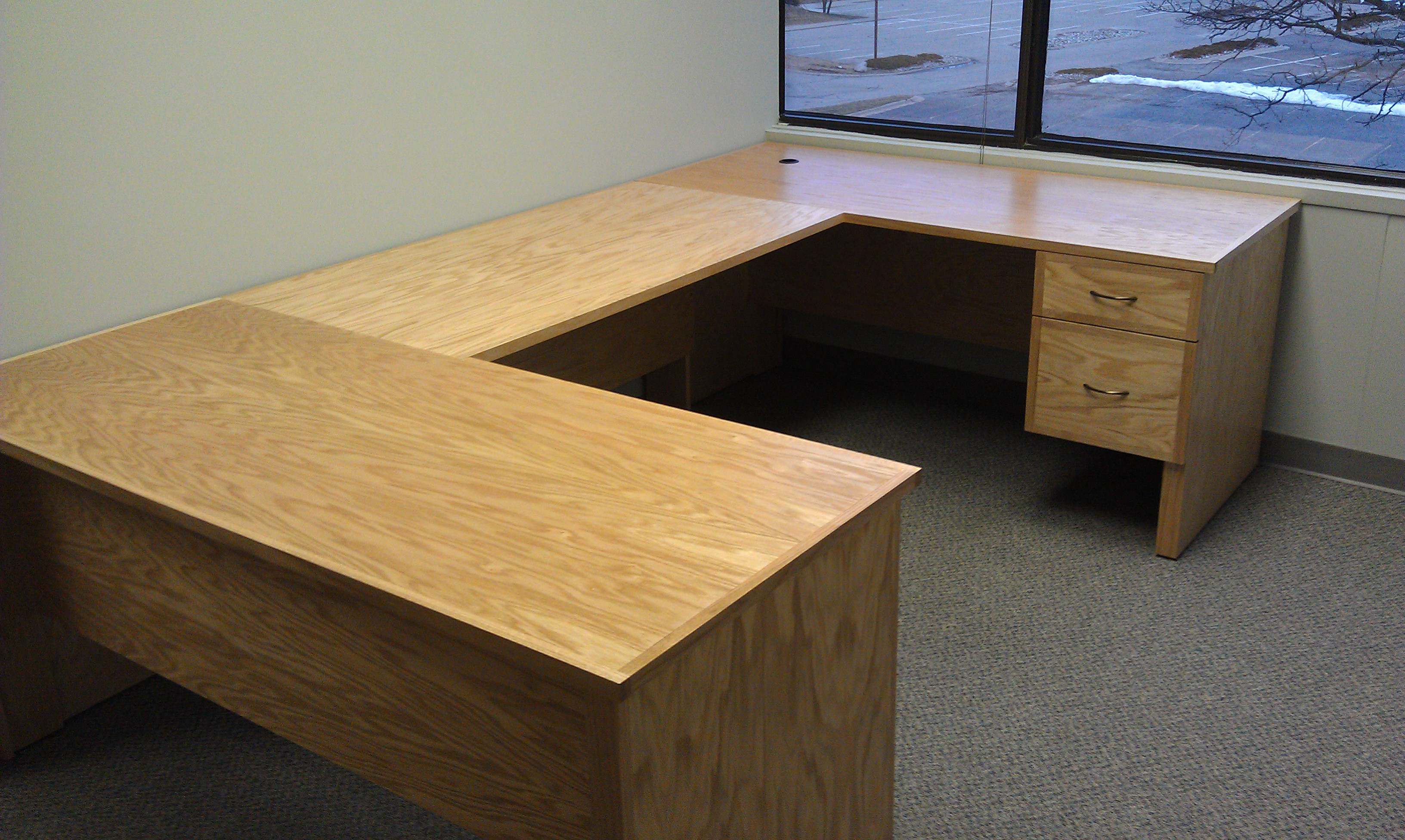 solid wood work surfaces with Oak Desk on More Traveling Benches furthermore Coriantop besides Products furniture Industry moreover Polymer  pounding furthermore Using Wood Worktops Outside Kitchen.