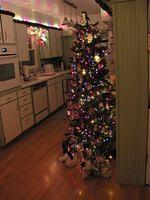Kitchen Trees